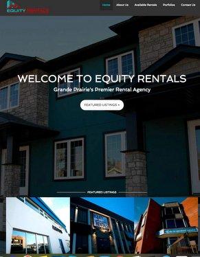 Equity Rentals