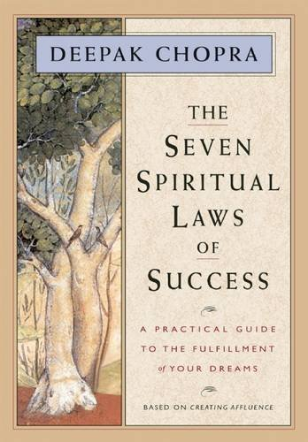 7 Spirtual Laws of Success