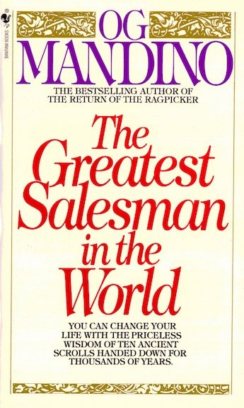 The Worlds's Greatest Salesman